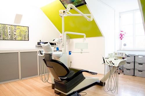 guten zahnarzt erkennen